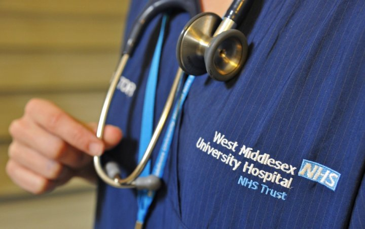 BMA due to ballot doctors on industrial action in May