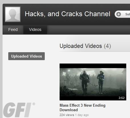 Mass Effect 3 New Ending Download