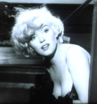 Marliyn Monroe