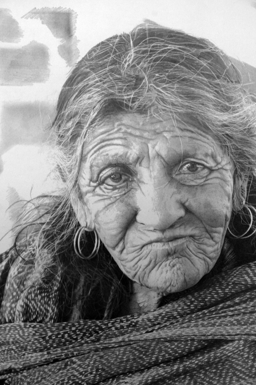 Paul Cadden: India