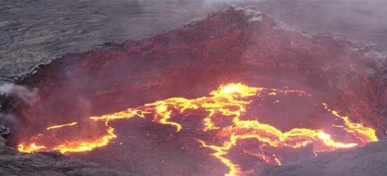 Scientists Are Very Close To Predict Volcanic Eruption