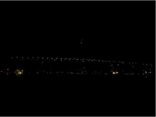 Earth Hour 2012 Sydney