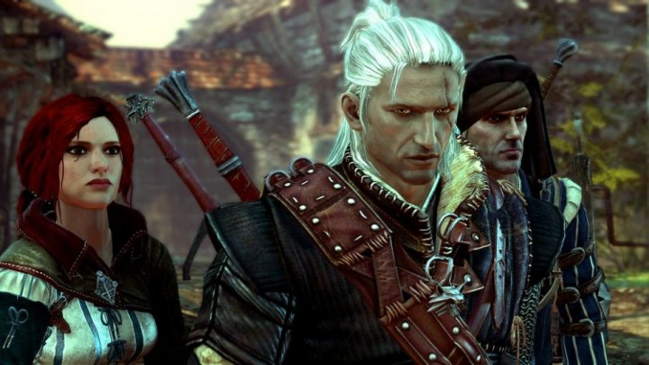 Witcher 2 - Enhanced Edition