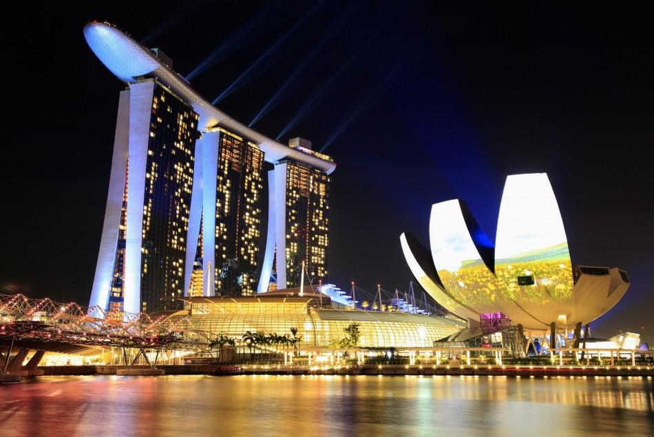 5. Singapore
