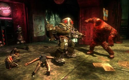 BioShock 2 for Mac