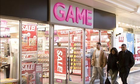 Game Group Rescued by OpCapita
