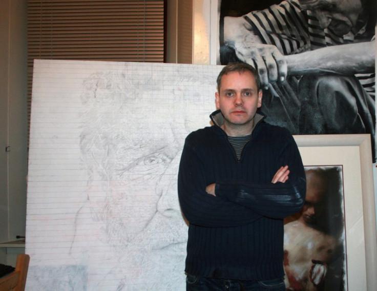 Paul Cadden