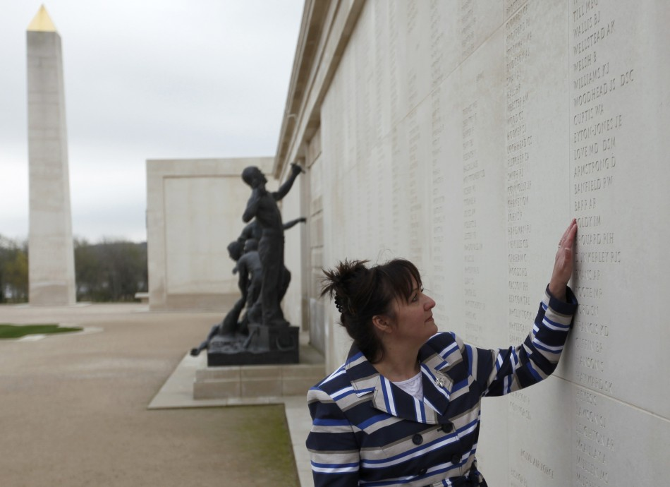 Falklands War 30th Anniversary