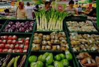Food Inflation Risks