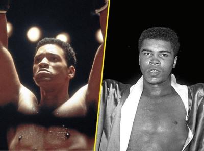 Will Smith as Muhammad Ali