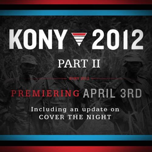 Invisible Children set to release sequel to Kony 2012