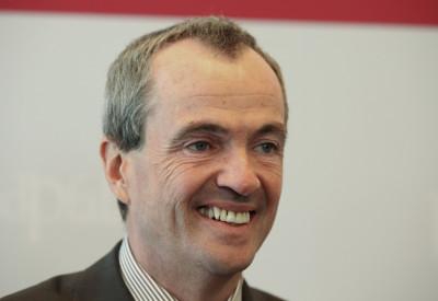 Philip Murphy, US Ambassador to Germany