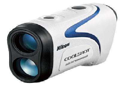 Nikon Laser Rangefinder COOLSHOT