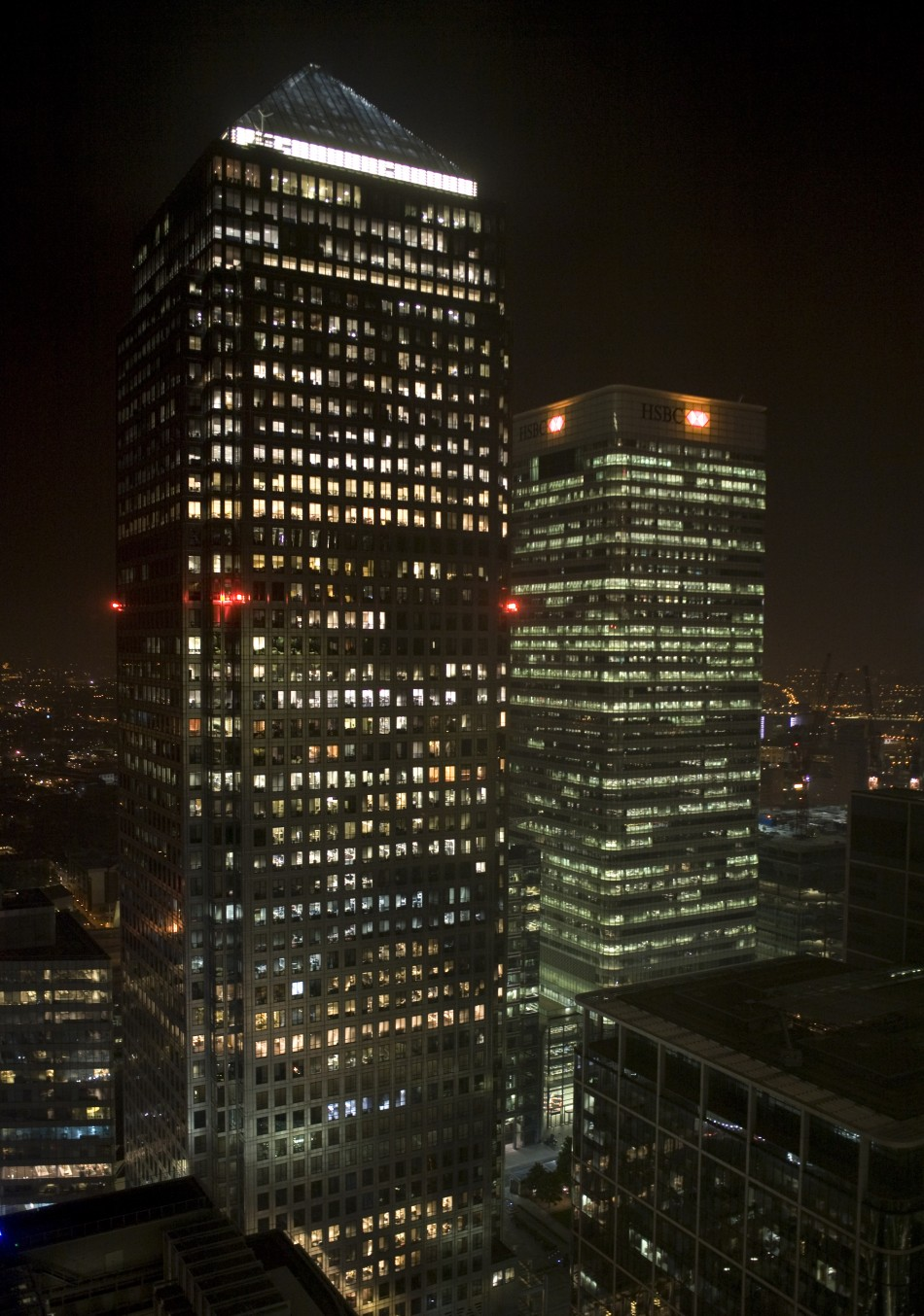 UK Companies Reports Lower Profitability