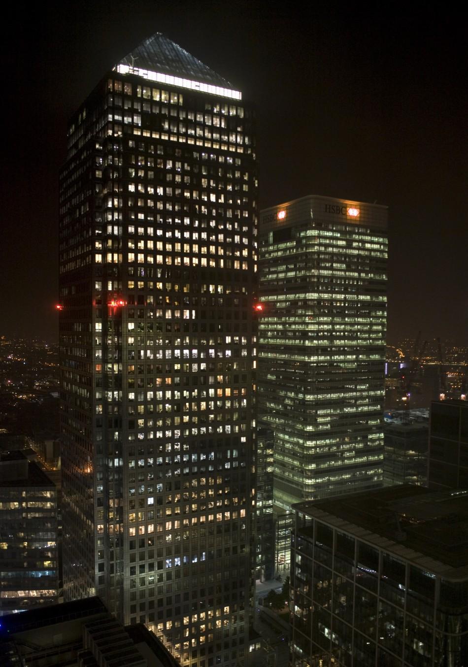 UK Companies Reports Lower Profitability