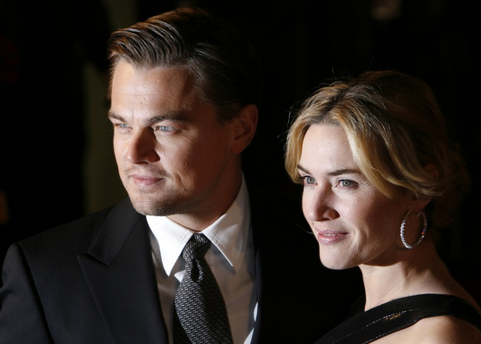 Kate Winslet, Leonardo di Caprio help save woman with terminal cancer