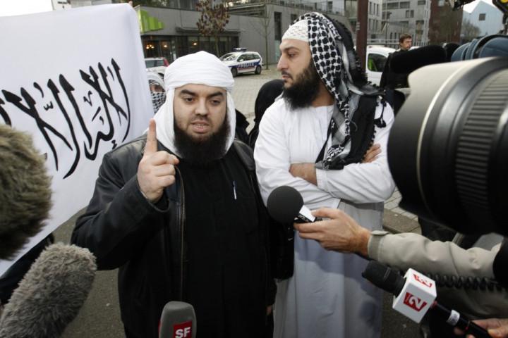 France Islamists
