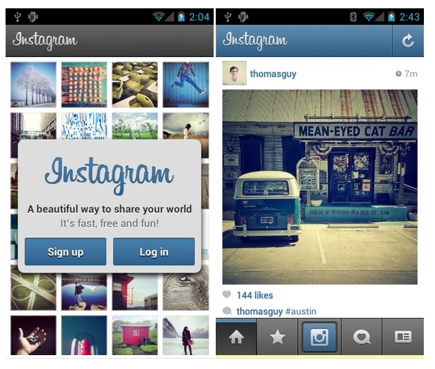Instagram for Android Reaches a Million Downloads: Top FAQs