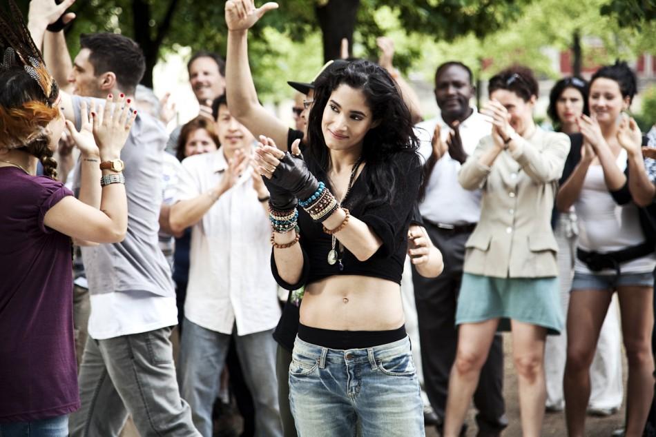 Streetdance 2 PG