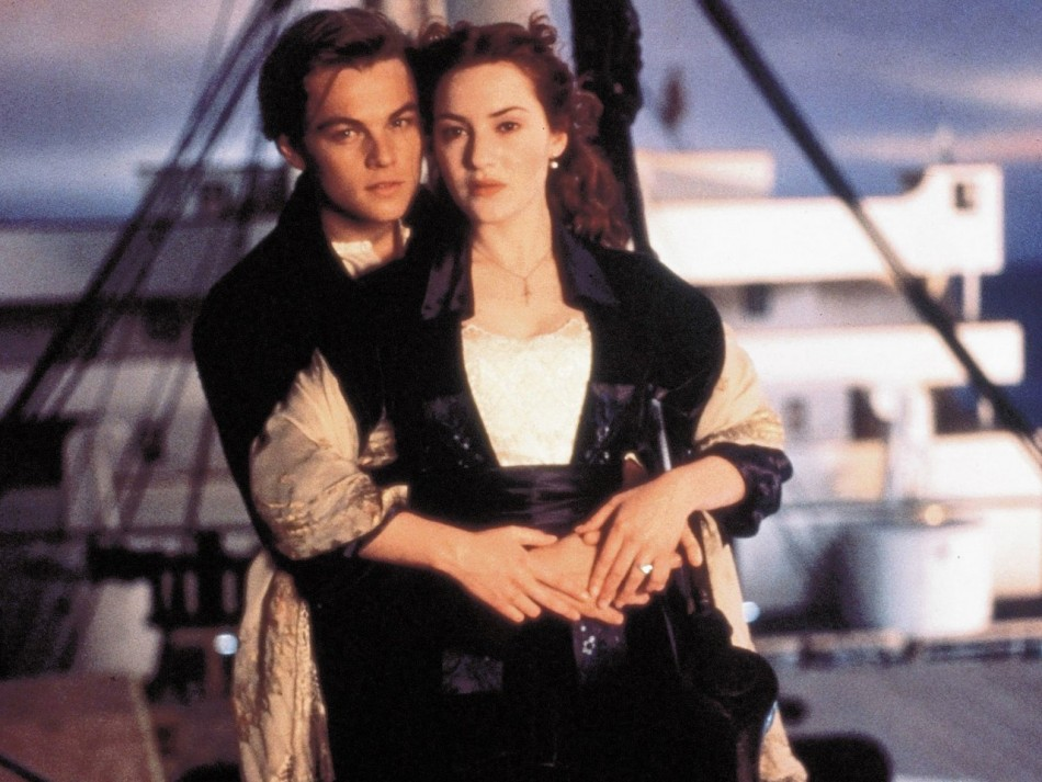 Titanic 3D (PG)