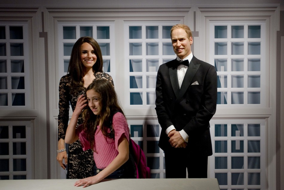 Prince William, Kate Middleton Gets Waxed Ahead of One-Year Wedding Anniversary