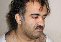 File photo of Khalid Sheikh Mohammed