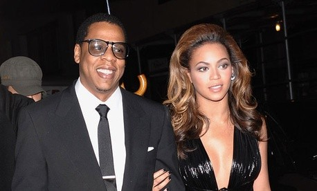 Beyoncé and Jay Z celebrate four years of marriage