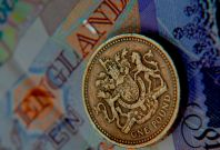 GBP to See Resilience in April