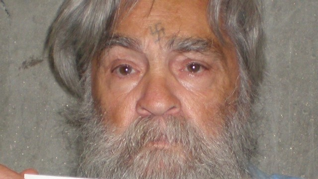 Murderer Charles Manson has just been refused parole for the 12th time