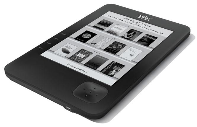Kobo Wireless E-Reader