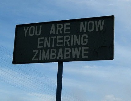 Zimbabwe suspended weddings in an attempt to curb 'marriages of convenience'