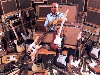 Jim Marshall Dies