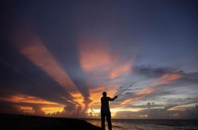 10 Most Beautiful Fishing Waters Around the World