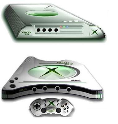 Microsoft Xbox 720 aka Durango aka Xbox Loop: Top Ten ...