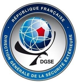 DGSE logo, Image Credit: Creative Commons