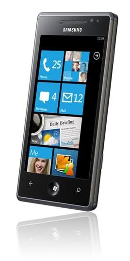 Samsung  Windows Phones