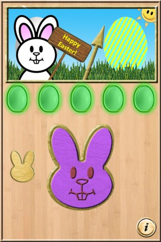 Easter 2012: Cute And Fun Apps For iOS Users