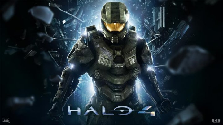 'Halo 4' Gameplay To Include New Enemies: Details Allegedly Leak Describing Watchers, Crawlers, And Weapons [VIDEO]