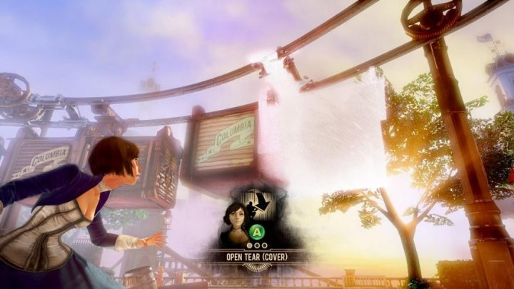 'BioShock Infinite' Release Date Delayed, Developers Will 'Make Something Even More Extraordinary'