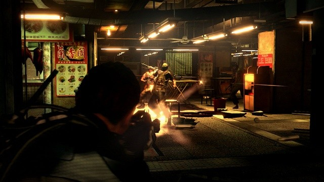 Bring On The Zombie Apocalypse: 'Resident Evil 6' Demo Released Today, Watch Gameplay Footage Of Leon's Campaign [VIDEO]