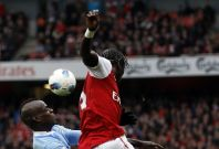 Arsenal v Manchester City