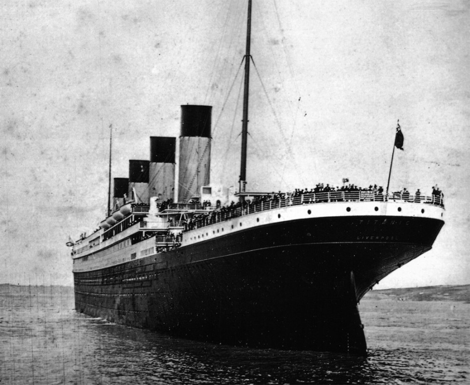 Titanic Memorial Cruise: Doomed Journey Retraced with Victim's Relative aboard