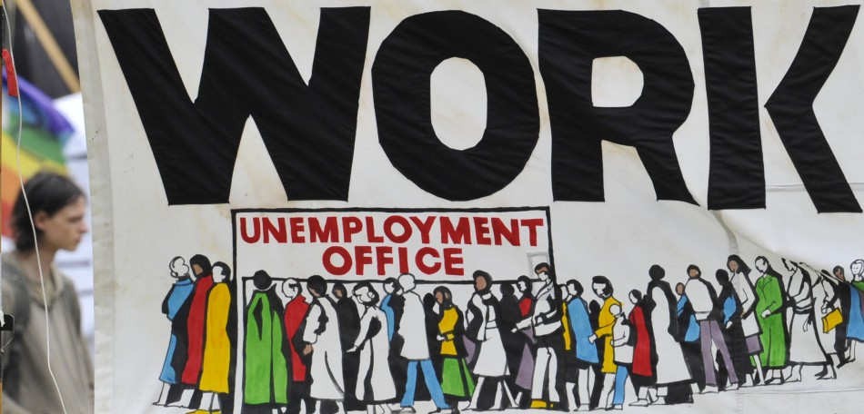Unemployment Is Going To Increase By 100,000, Says IPPR