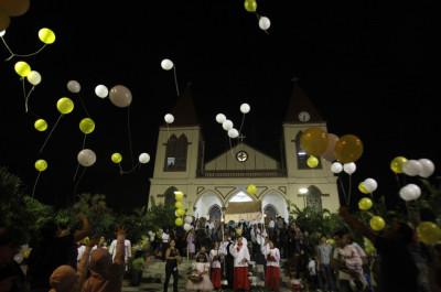 Easter Celebrations Across the World