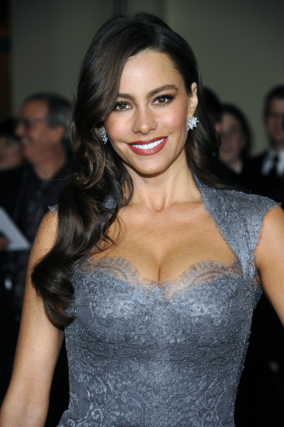 Forbes Highest Paid Tv Actress For 2012 Modern Family -4051