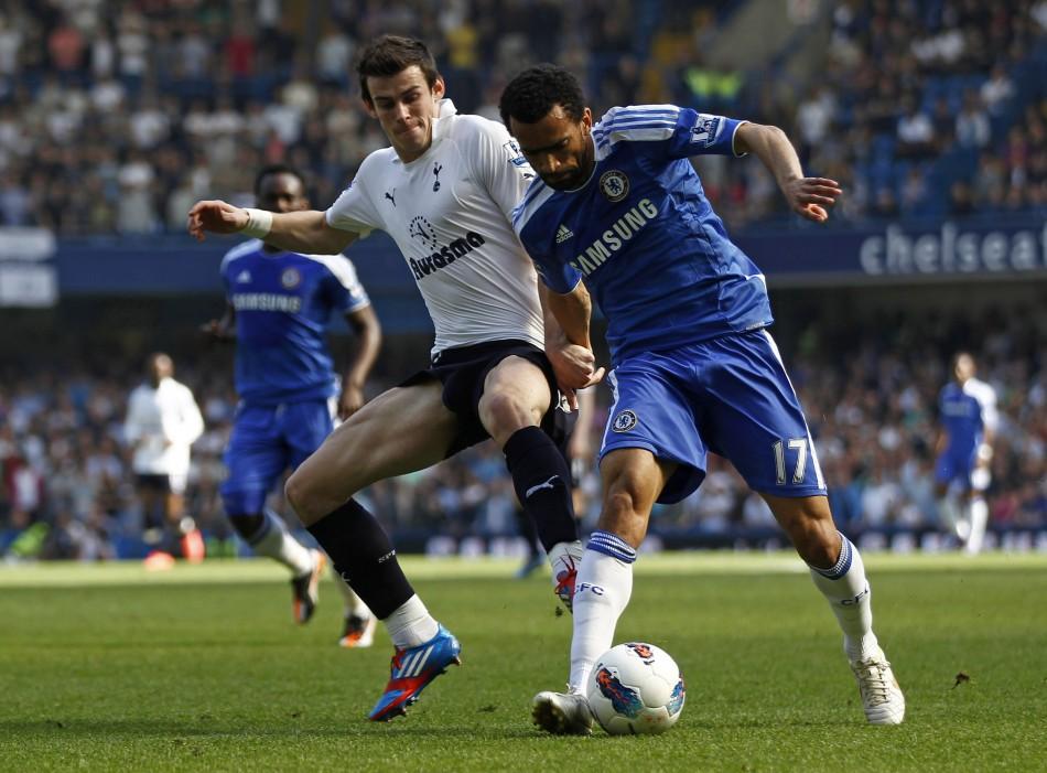 Bosingwa Bale