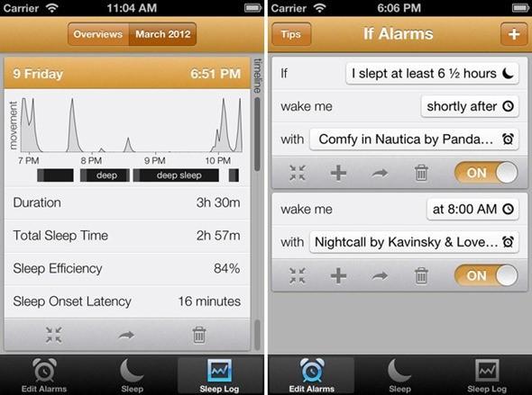 If Alarm Clock