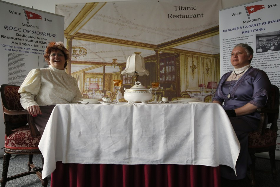 Doomed Voyage Titanic 100th Anniversary Cruise Returns Due to Medical Emergency