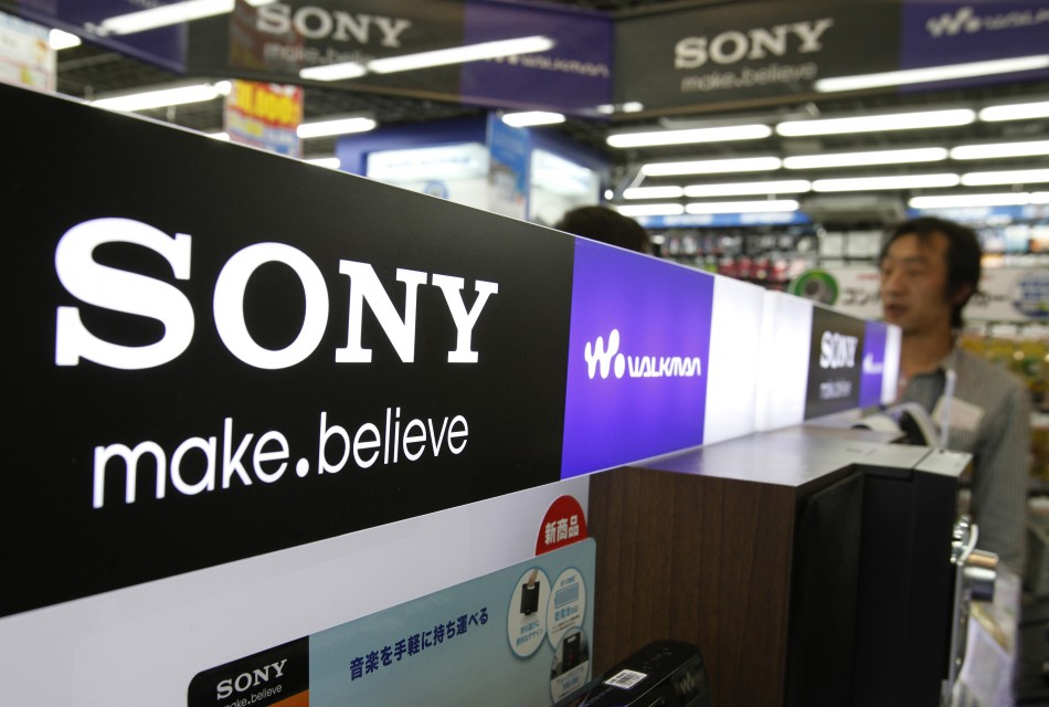 Sony Suffers Record $6.4 Billion Net Loss in 2011, Double Previous Forecasts