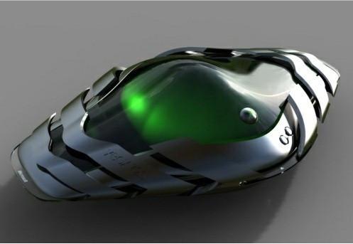 Xbox 720 Concept Design